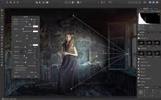 Affinity Photo Crack v1.10.2.1178 With Serial Key + License Code {2021}