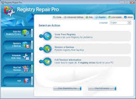 Advanced System Repair Pro Crack v1.9.6.7 + License Key With Keygen
