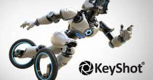 KeyShot Crack Luxion v10.1.82 Keygen + License Free Download [Latest]