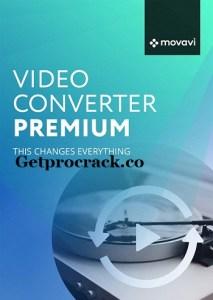 Movavi Video Converter v21.2.0 Crack Premium & Full Serial Key 2021