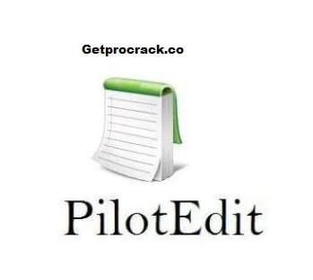 PilotEdit 15.2.0 with Crack [Latest Version] (x32/x64) & Keygen (2021)