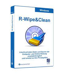 R-Wipe & Clean v20.0 Build 2324 + Crack [ Latest Version ]