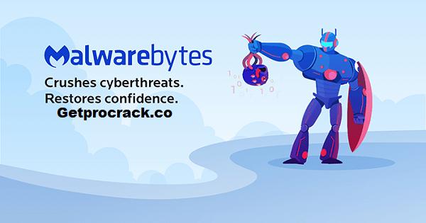 Malwarebytes Crack 4.3.0.210 + Premium Key [Latest (2021)