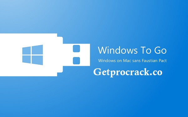 WinToUSB Enterprise Crack 6.0 R2 Patch + Keygen [Latest] Download