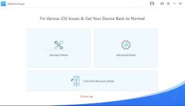 iMyFone Fixppo Crack V8.0.5 With Serial Key 2021 Free Download