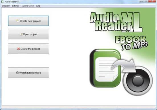 Audio Reader XL Serial Key