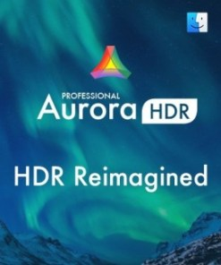 Aurora HDR 2021 Crack With Activation Code Free