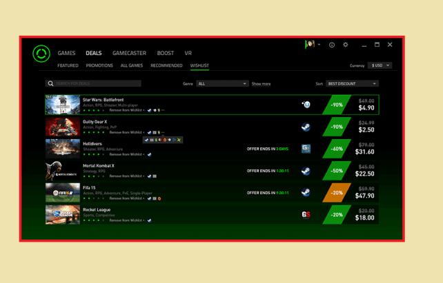 Razer Cortex Game Booster 9.13.18.1333 Crack With Keygen Latest Free