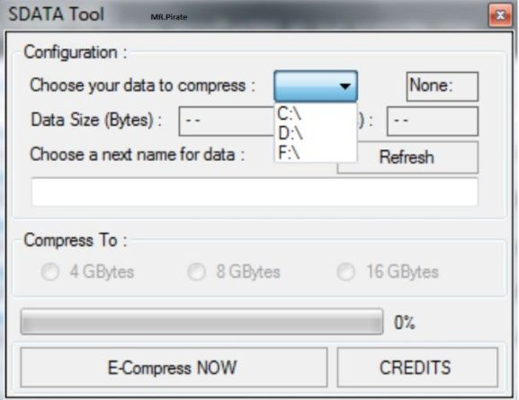SData Tool 256 GB Crack With Serial Key Free Download