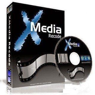 XMedia Recode 3.5.3.2 Crack With Keygen Key Latest Free