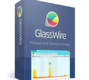 GlassWire Elite 2.3.323 Crack With lifetime license Free Download
