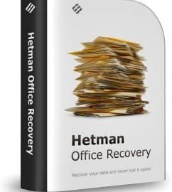Hetman Office Recovery 5.8 Crack With Registration Free