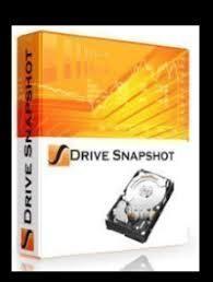 Drive SnapShot 1.4 With Crack Latest I LicenseGuru.