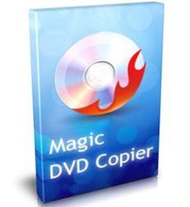 Magic DVD Copier Crack 10.0.1 With [Latest Version]