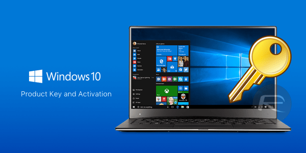 Free Windows 10 Activation Keys for All Editions 2021