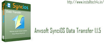 Syncios 6.6.3 Crack & Serial Key Free Download {Latest}