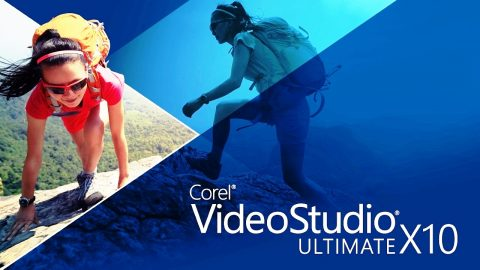 Corel VideoStudio Ultimate X10 License Key & Crack Free Download