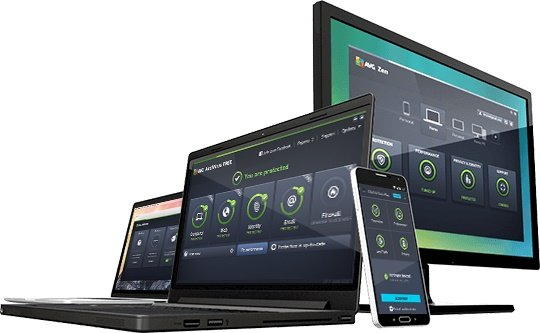 AVG Antivirus 2018 License Key Plus Crack Full Free Download