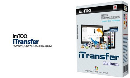 ImTOO iTransfer Platinum 5.7.17 Crack Patch Build 20170220 Free Download,.