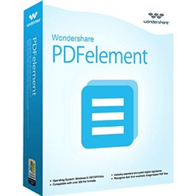 Wondershare PDFelement Pro 6.4.2 Crack & License Key [Latest]