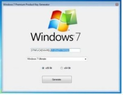 Windows 7 Product Key Generator Finder Free Download