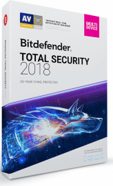 Bitdefender Total Security 2019 Crack & License Key Full