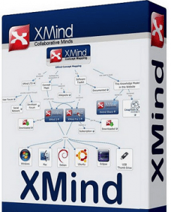 XMind 8 Pro Crack With License Key Torrent (2020)