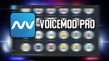 Voicemod Pro 1.2.6.8 License Key Full Crack Latest [2020]