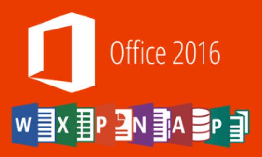 Microsoft Office 2016 Product Key Generator