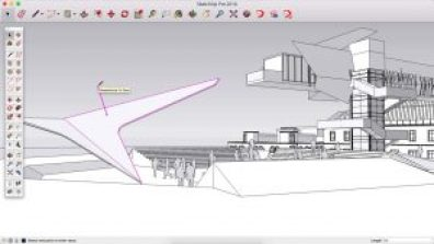 sketchup 2017 free download full version with crack