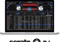 Serato DJ 2.0.4 Crack Full Version For Windows XP, 7, 8, 8.1