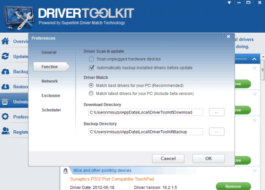 Driver Toolkit 8.5 license key Full Download 100% Working