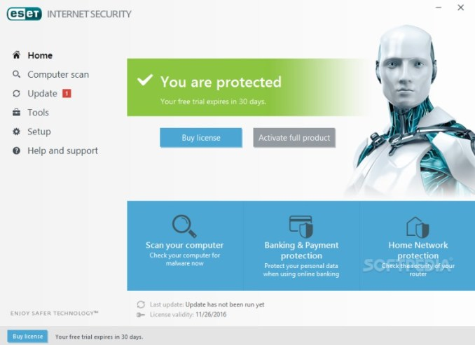 Eset Internet Security License Key With Crack Latest Version