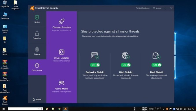 Avast Internet Security license File 2020 + Crack Download [Till 2028]