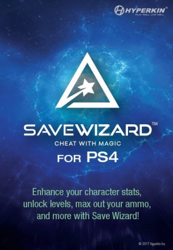 save wizard ps4 license key 2019