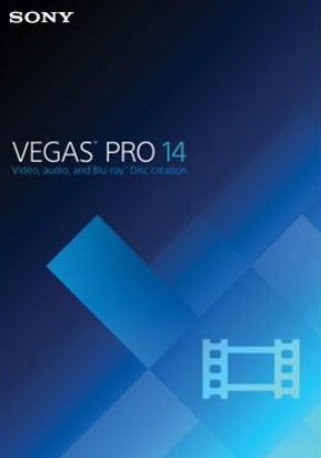 Sony Vegas Pro 14 Serial Number Full Crack Patch [Latest]