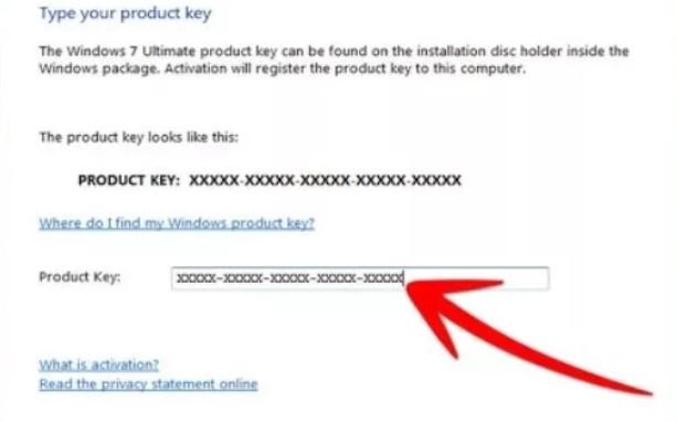 Windows 7 Product Key Generator 100% Updated {keys}