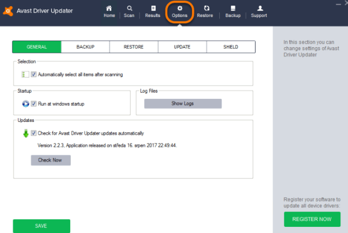 Avast Driver updater License Key Full Crack, Patch 2020