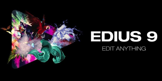Edius 9 Crack Patch + Serial Number {2020} {MAC + WIN}