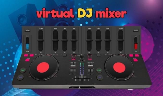 Virtual DJ 8 Crack + License Keys Free Download {2020}