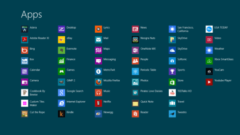 Windows 8 Activator Full Free Download