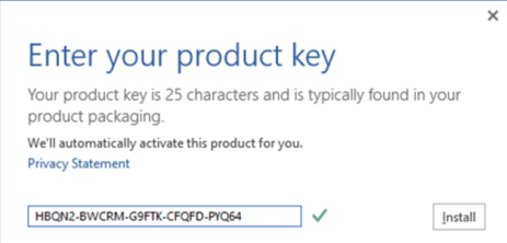 Microsoft office 2013 product key generator