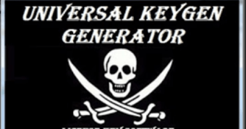 Universal Product Key Generator 2017 Free Latest Download