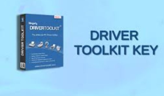 Driver Toolkit 8.5 Crack Patch + License Key Free Download