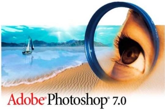 Adobe Photoshop 7.0 Free Download (Windows 7/8/10)