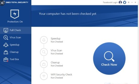 360 Total Security Crack Premium License Key + Full [2020]
