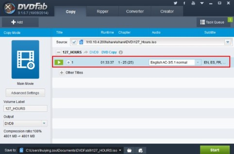 DVDFab 12.0.0.9 Crack Full + Keygen Free Download 2021