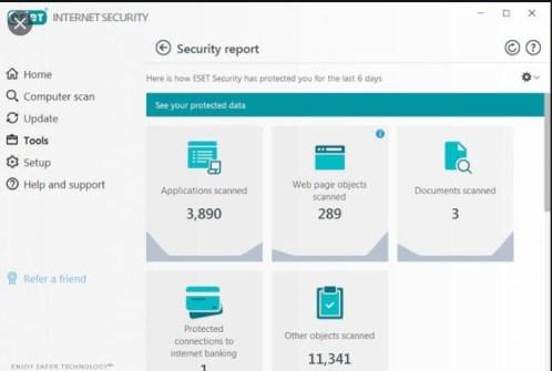 Eset Internet Security License Key {Username & Password} 2020 Free