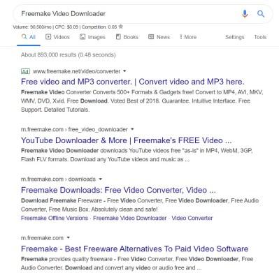 Freemake Video Downloader Key Plus Full Crack Free Download