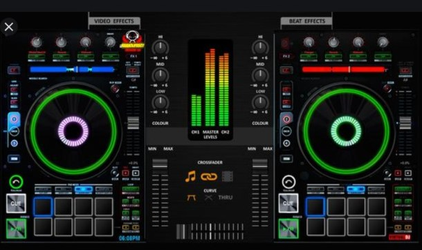 Virtual DJ Pro 2020 Crack + Serial Key (Latest 2020)